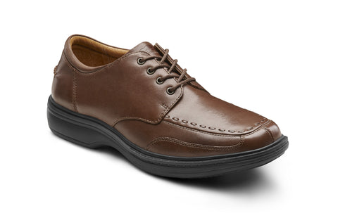 Dr. Comfort Bark Eric Men's Shoe | Diabetic Shoes | Orthopedic Shoe