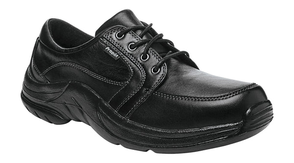 Black Propet M1019 Commuterlite Men's Shoe- Diabetic Shoes