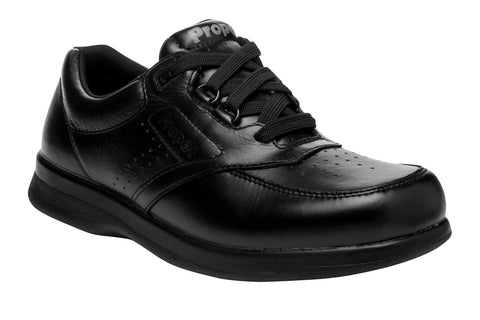 Black Propet M3910 Vista Men's Shoe- Diabetic Shoes
