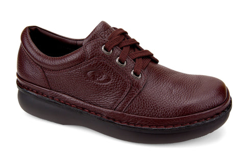 Brown Propet M4070 Villager Men's Shoe- Diabetic Shoes