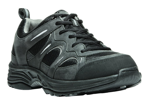 Black Propet M5503 Connelly Men's Shoe- Diabetic Shoes
