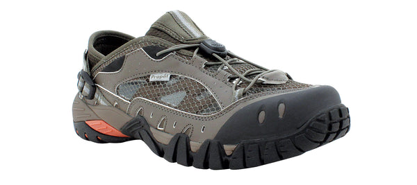 Gunsmoke Propet M6206 Endurance Men's Shoe- Diabetic Shoes