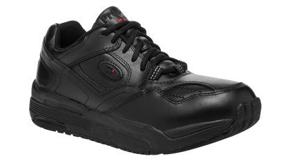 Black Propet MPED1 PedWalker 1 Men's Shoe -Diabetic Shoes
