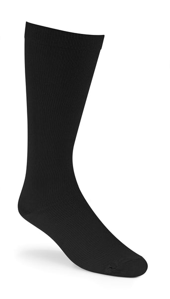 Black Propet USX1201 Medi Pro Sock -Diabetic Shoes