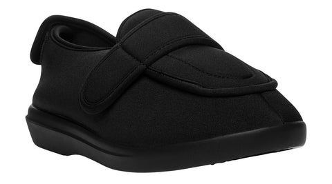 Black Propet W0095 Cronus Women's Shoe- Diabetic Shoes