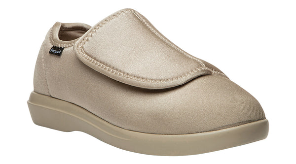 Sand Propet W0206 Cush'n Foot Women's Shoe- Diabetic Shoes