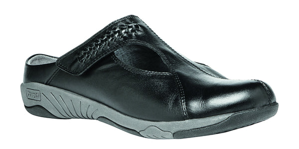 Black Propet W0608 Romy Women's Shoe -Diabetic Shoes