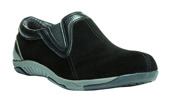 Black Propet W0610 Patricia Women's Shoe -Diabetic Shoes