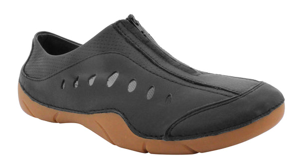 Black Propet W07101 Swift Women's Shoe- Diabetic Shoes