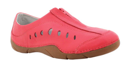 Watermelon Red Propet W07101 Swift Women's Shoe- Diabetic Shoes