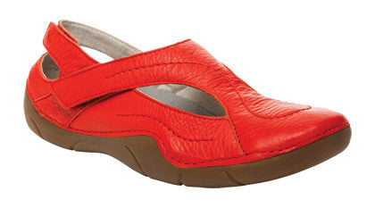 Poppy Propet W07108 Merlin Women's Shoe- Diabetic Shoes