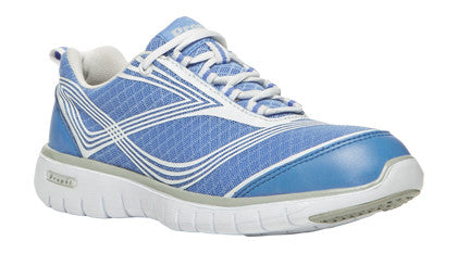 Periwinkle Propet W3247 TravelLite Women's Shoe- Diabetic Shoes