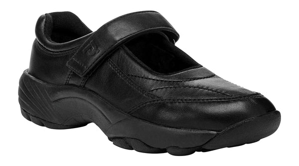 Black Propet W3868 Mary Lou Women's Shoe- Diabetic Shoes