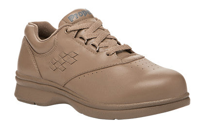 Taupe Propet W3910 Vista Women's Shoe- Diabetic Shoes