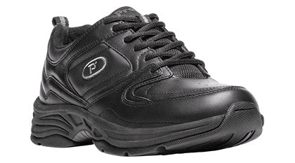 Black Propet W5501 Eden Women's Shoe- Diabetic Shoes