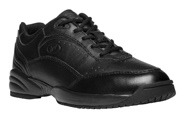 Black Propet WSR001 Nancy Women's Shoe- Diabetic Shoes