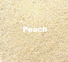 Colored Unity Sand:  1lb (1 1/4 cups) Fine Grain - Eva's Unity Sand Shoppe