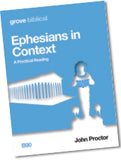 B 90 Ephesians in Context: A Practical Reading