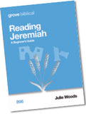B 98 Reading Jeremiah: A Beginner's Guide