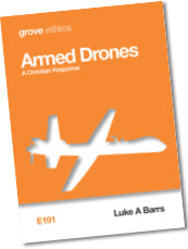 E 191 Armed Drones: A Christian Response