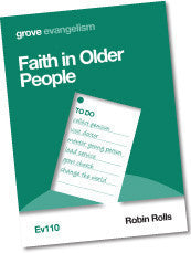 Ev 110 Faith in Older People