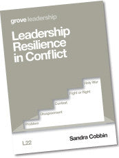L 22 Leadership Resilience in Conflict