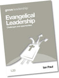 L 23 Evangelical Leadership: Challenges and Opportunities