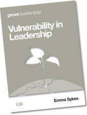 L 24 Vulnerability in Leadership