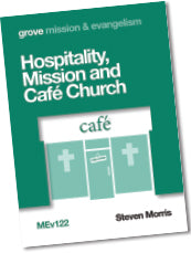 MEv 122 Hospitality, Mission and Café Church