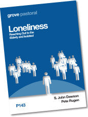 P 143 Loneliness: Reaching Out to the  Elderly and Isolated