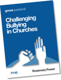 P 145 Challenging Bullying in Churches