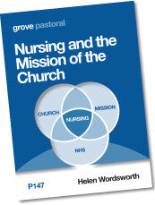 P 147 Nursing and the Mission of the Church