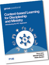 P 148 Context-based Learning for Discipleship and Ministry: Introducing the PC3 Approach
