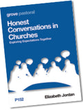 P 152 Honest Conversations in Churches: Exploring Expectations Together