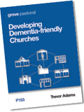P 153 Developing Dementia-friendly Churches