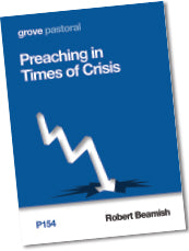 P 154 Preaching in Times of Crisis