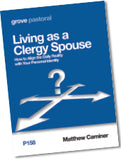 P 158 Living as a  Clergy Spouse: How to Align the Daily Reality  with Your Personal Identity