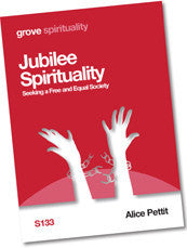S 133 Jubilee Spirituality: Seeking a Free and Equal Society