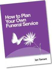 W 225 How to Plan Your Own Funeral Service