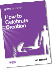 W 238 How to Celebrate Creation