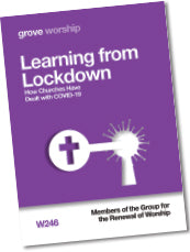 W 246 Learning from Lockdown: How Churches Have Dealt with COVID-19