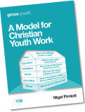 Y 39 A Model for Christian Youth Work