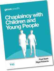 Y 43 Chaplaincy with Children and Young People