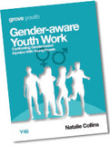 Y 46 Gender-aware Youth Work: Confronting Gender-based Injustice With Young People