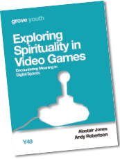Y 49 Exploring Spirituality in Video Games: Encountering Meaning in  Digital Spaces