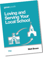 Y 54 Loving and Serving Your Local School