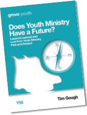 Y 58 Does Youth Ministry Have a Future? Lessons Learned and Lost from Youth Ministry Past and Present