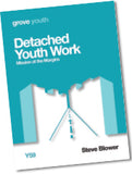 Y 59 Detached Youth Work: Mission at the Margins