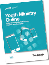 Y 60 Youth Ministry Online: Using Social Media Platforms to Connect with Teenagers