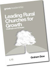 L 19 Leading Rural Churches for Growth: Challenges and Strategies